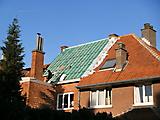 dakwerken - isolatie - onderdak - pannen_2
