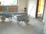 renovatie badkamer - vloerwerken_6