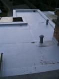 Alkorafwerking  plat dak_1