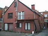 Mechelen centrum 4 project